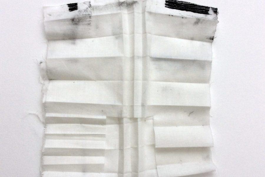 Sélection d'œuvres de Muriel Valat-B | Le plus profond c'est la peau